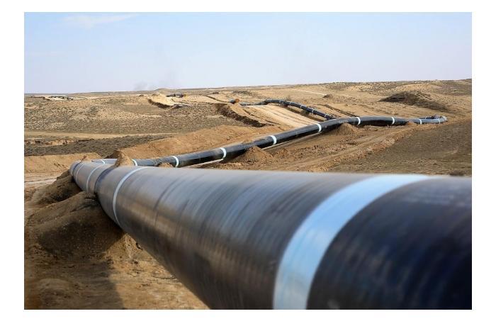 В Азербайджане возрастает роль выручки от экспорта газа - Аналитика