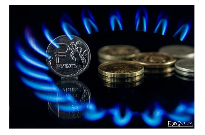 Россиянам вернут деньги за оплату газификации