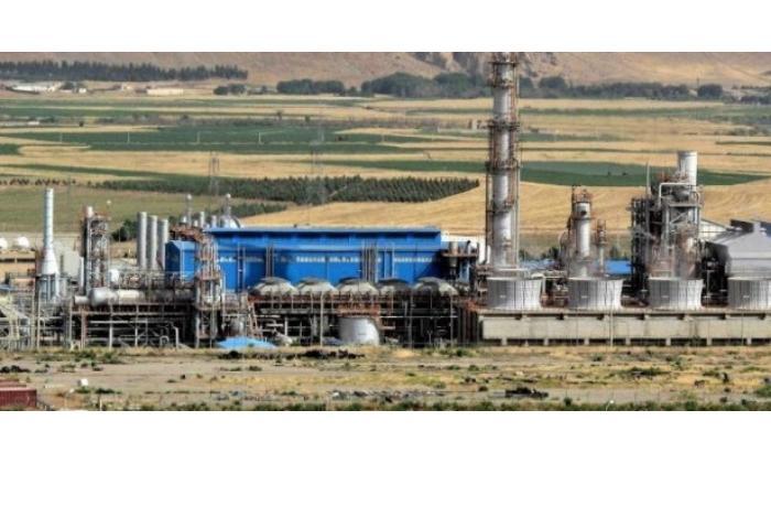В Иране введут в эксплуатацию 11 нефтехимических заводов