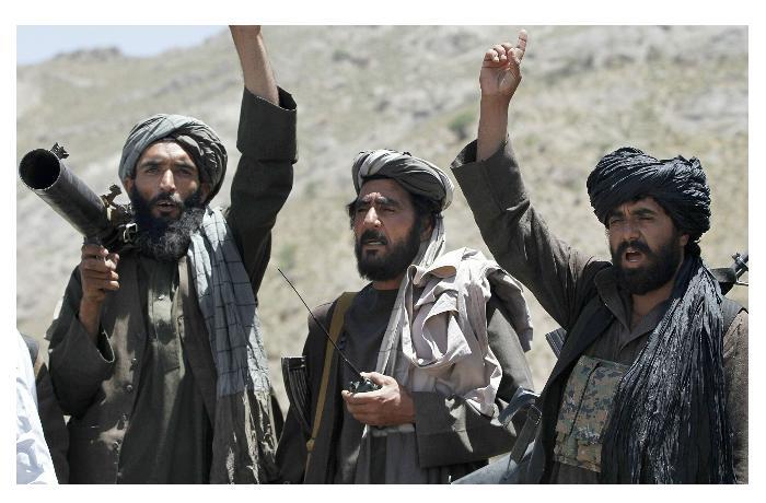 Война с талибами почти неизбежна - Аналитика
