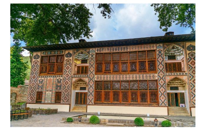 Презентован сертификат, включающий Шеки и Дворец шекинских ханов в список Всемирного наследия ЮНЕСКО