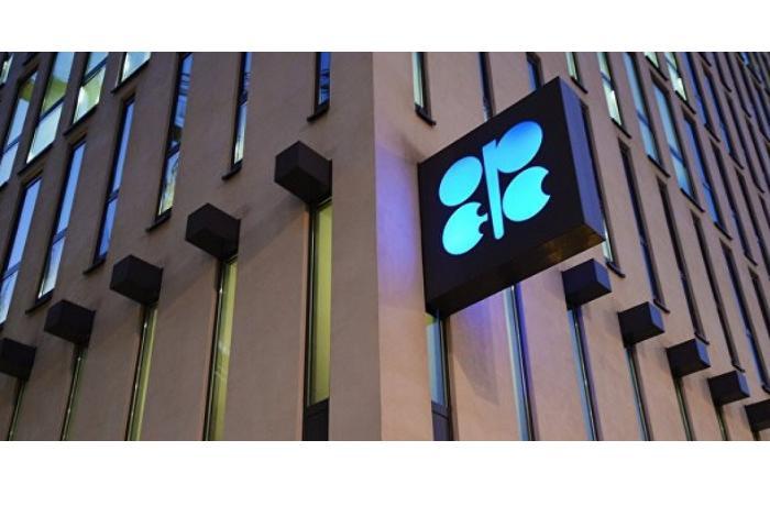 OPEC ölkələri sentyabrda neft hasilatını artırıb